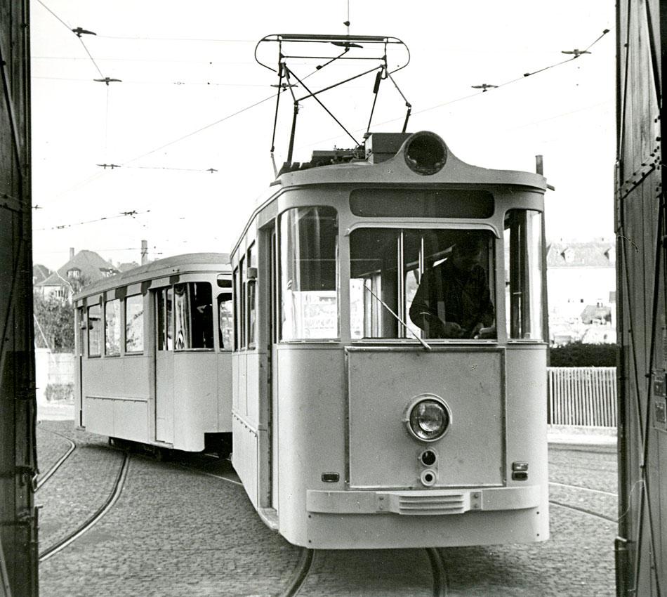Straßenbahn würzburg linie 3